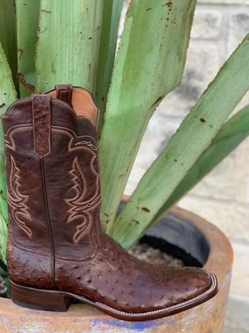 Rios of Mercedes Handmade boot - 2071N