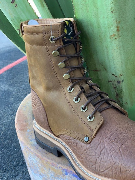 Twisted X Men's Steel Toe Workboot - MLCSL01