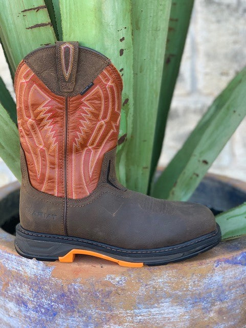 Ariat Men's Steel Toe Work Boot - 10024955