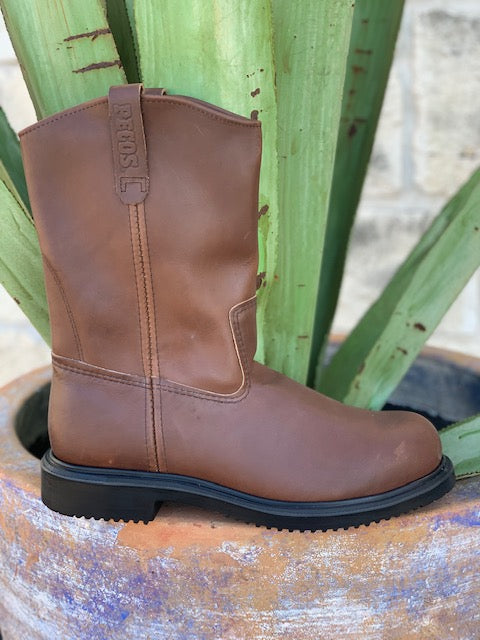 Red Wing Steel Toe Work Boot - 2231