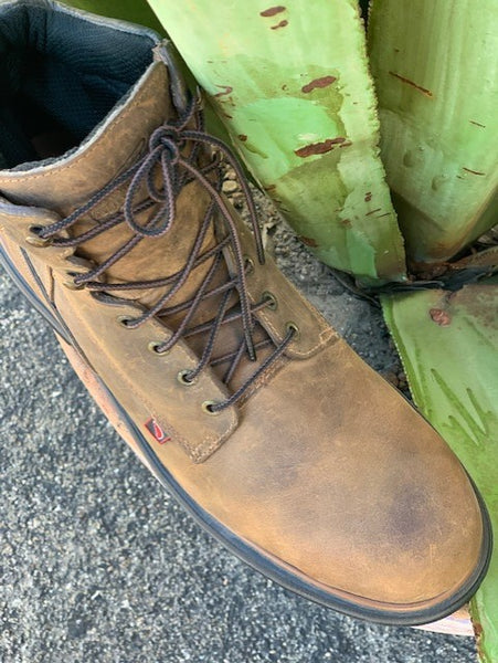 Red Wing Steel Toe Work Boot - 2212