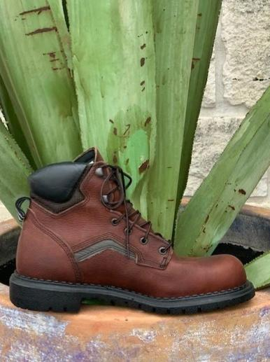 Red Wing Soft Toe Work Boot - 00926