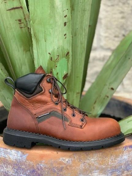 Red Wing Steel Toe Work Boot - 2226