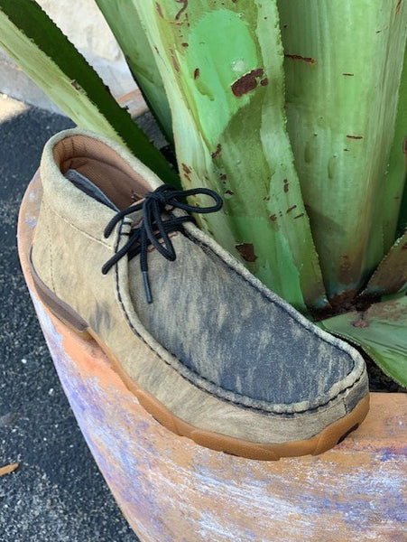 Twisted X Men's Moccasin - MDM0032