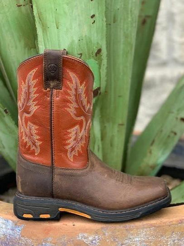 Ariat Kid's Boot - 10007837