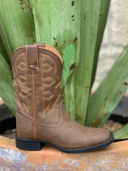 Nocona Kid's Boot - NK5051