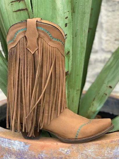 Corral Kid's Boot - A3152