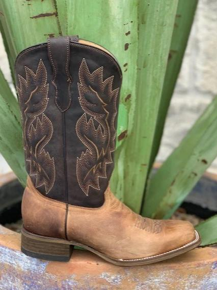 Corral Kid's Boot - E1233