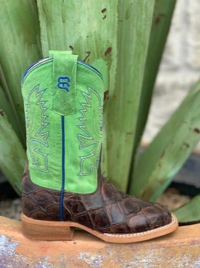 Anderson Bean Kid's Boot - K1824