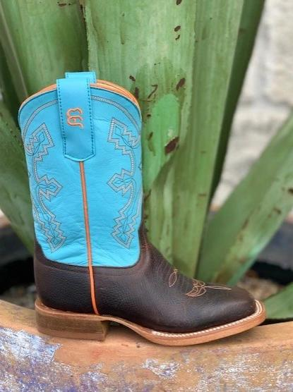 Anderson Bean Kid's Boot - K1089