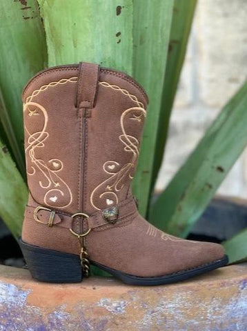 Durango Kid's Boot - DBT0135