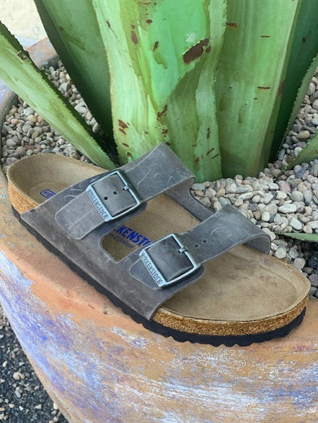 Birkenstock Men's Arizona Sandal - 0552801
