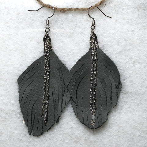 Shimmy and Shake Dangle Earrings