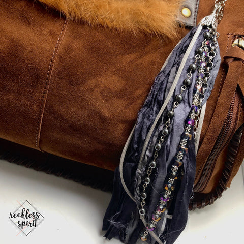 Custom Order Purse Tassel