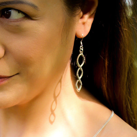 Simplicity Dangle Earrings