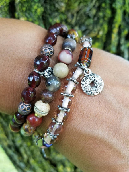 Sweet Tango Bracelet Stack One-of-a-Kind