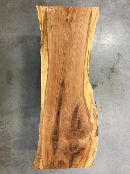 "0063 - Red Oak - 120""L x 48""W - Meyer Wells"