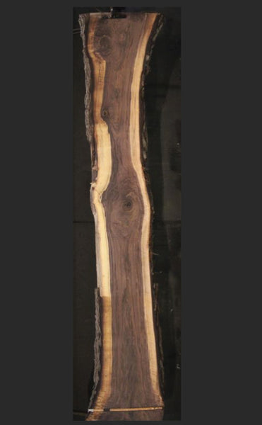 "WV0019 - Walnut - 192""L x 46""W"