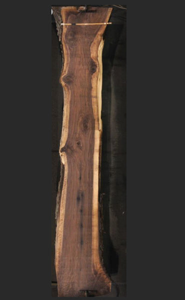 "WV0018 - Walnut - 192""L x 48""W"