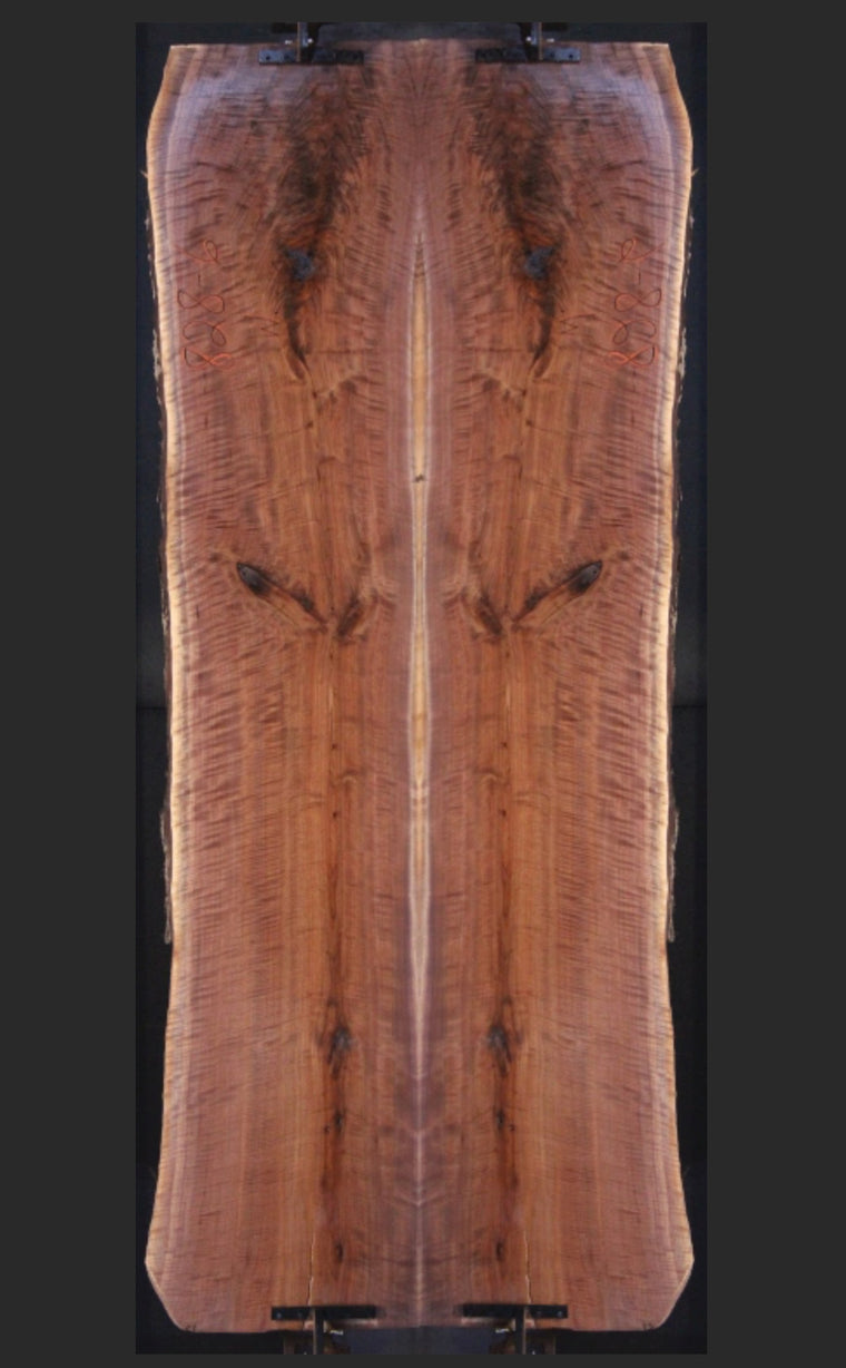 WV0015 - Walnut - 144