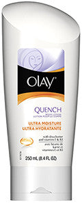 OLAY Quench Ultra Moisture Body Lotion, 8.4oz - BroadBox