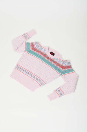 Fair Isle III Sweater
