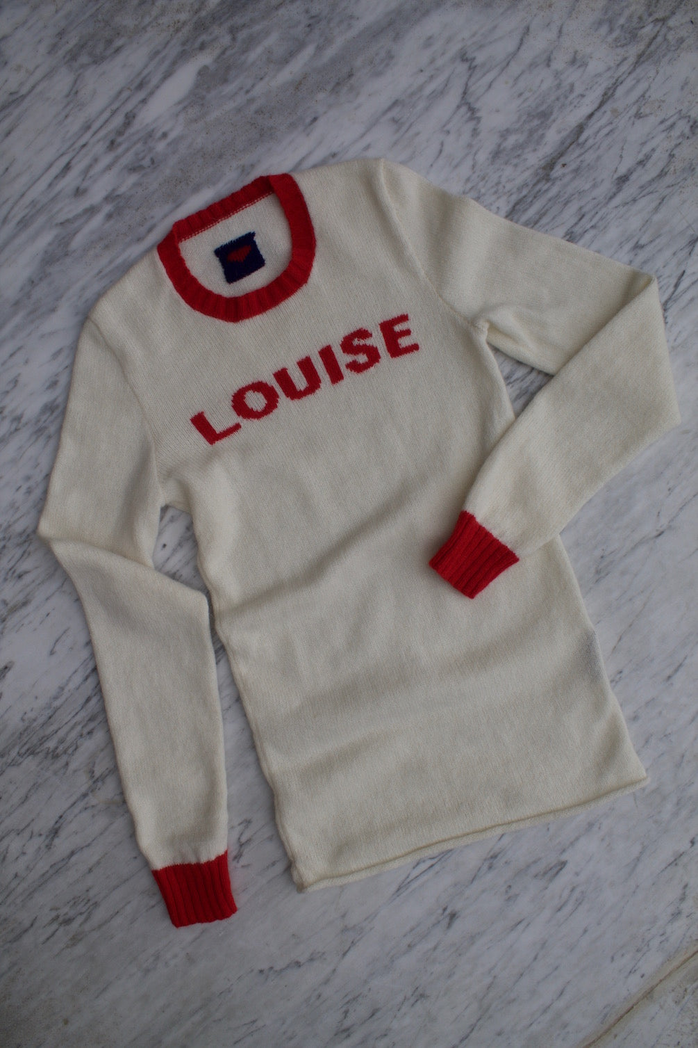 Louise Sweater