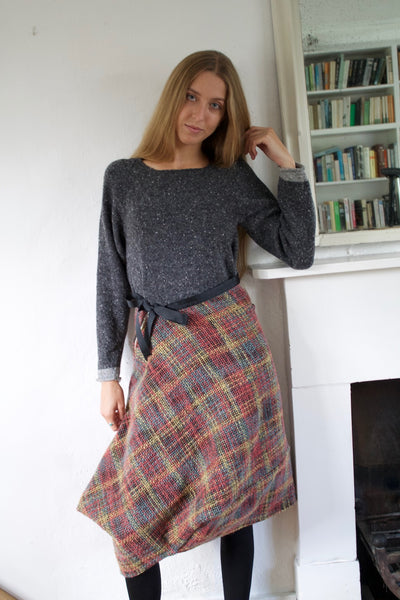 Light Bulb Skirt