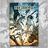 AB IRATO, by Thierry Labrosse