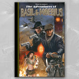 THE ADVENTURES OF BASIL & MOEBIUS 1, by Ryan Schifrin and Larry Hama