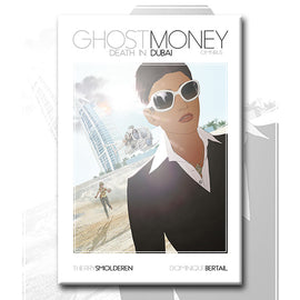 GHOST MONEY OMNIBUS, by Thierry Smolderen and Dominque Bertail
