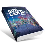 GUNLAND 2: TRIBE, by Captain Artiglio (Pre-order)