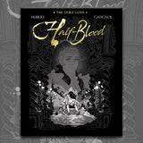 HALF-BLOOD: THE OGRE GODS BOOK 2, by Bertrand Gatignol and Hubert