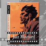 JAZZ MAYNARD vol.2: THE ICELAND TRILOGY, by Roger and Raule