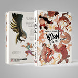 KLAW vol.3 (Limited Edition Hardcover)