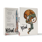KLAW vol. 1: THE FIRST CYCLE, by Jurion and Ozanam