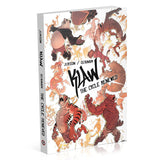KLAW vol.3, by Jurion and Ozanam (Softcover)
