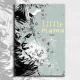 LITTLE MAMA, by Halim Mahmouidi