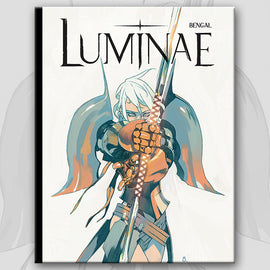 LUMINAE, by Bengal