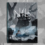 NILS: THE TREE OF LIFE, by Jerome Hamon and Antoine Carrion