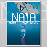 NAJA, by J.D. Morvan and Bengal