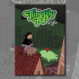 TIMOTHY TOP Book 1, by Gud