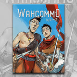 WAHCOMMO (original cover), by Luis NCT