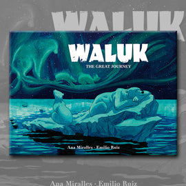 WALUK, by Ruiz and Miralles