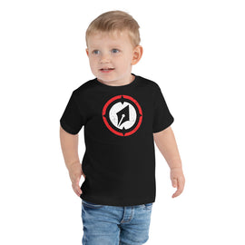 Magnetic Logo Toddler Tee