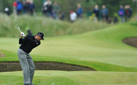 Improve Your Full Golf Swing By Practicing Pitch Shots