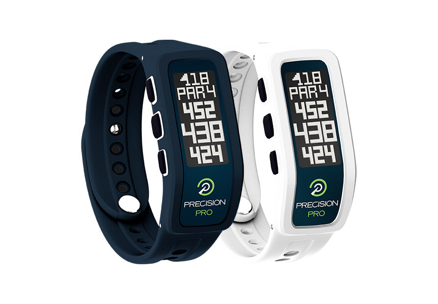 GPS Golf Band by Precision Pro Golf