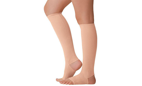 The benefits of compression socks for athletic training and recovery