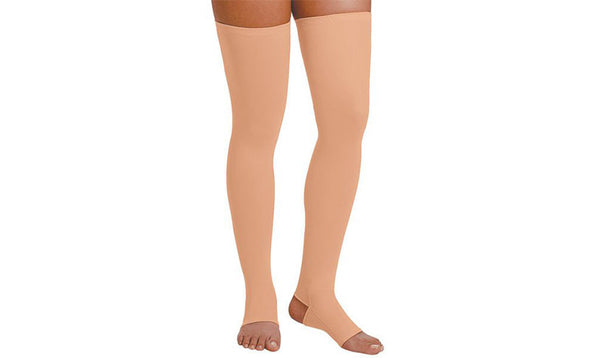 Why You Should Wear Compression Stockings When You Fly