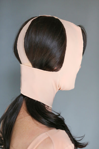 Chin & Neck Compression-1